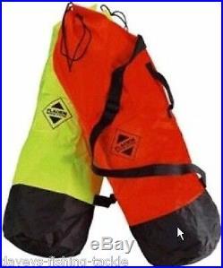 2019 Fladen Lime Green Maritime Kit Bag For Floatation Suit Life Vest Jacket Etc
