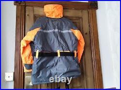 2 Piece Floatation Suit Size Small
