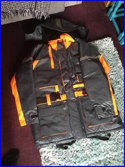 2 Piece Seaeagle Flotation Suit