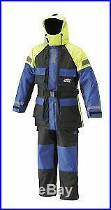 Abu Garcia Floatation Suit Size XXL