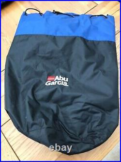 Abu Garcia Flotation Suit / Jacket & Brace Trousers Size XL NEW