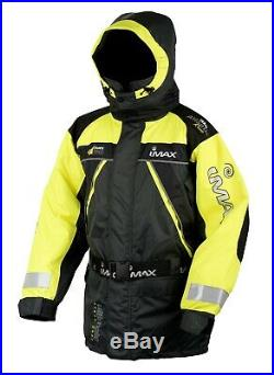 Atlantic Race Floatation Suit 2pcs NEW Sea Fishing Clothing Boat Suit