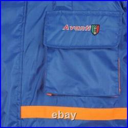 Avanti 2 Piece Flotation Suit Size M 85 KG 100 108 CM Chest Rrp £189