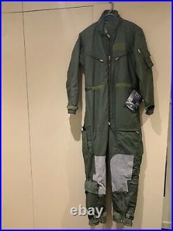 Aviation Survival Suit (Mustang flotation Apparel)