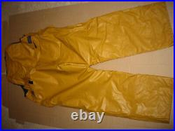 Cosalt Cormorant Commercial Waterproof Floatation Safety Jacket and Bib Trousers