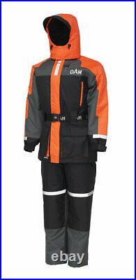 DAM Outbreak Floatation Suit Maillot de Bain Deux Pièces GR. S 3XL