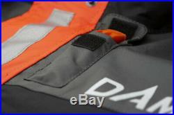 DAM Outbreak Floatation Suit Swimsuit Two Part Size S 3XL