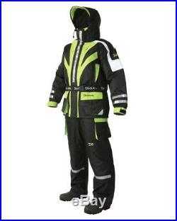 Daiwa Crossflow Pro 2 Piece Flotation Suit All Sizes NEW Sea Fishing Suit