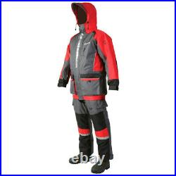 Daiwa En Tec Lightweight Flotation Suit Fishing Clothing
