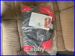 Daiwa Entec 2 Piece Flotation Suit size L NEW Sea Fishing Suit