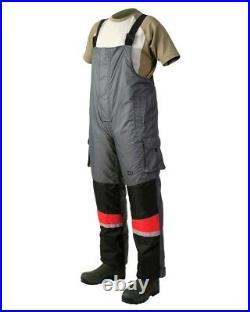 Daiwa Entec 2pc Floatation Suit XXL