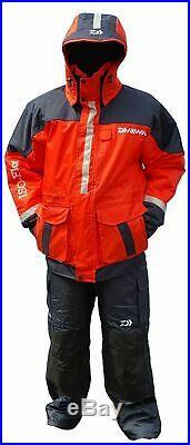 Daiwa Iso-Flot Flotation Jacket L