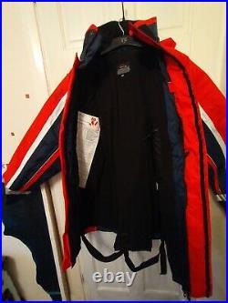 Daiwa Sas Mk7 Floatation Suit New