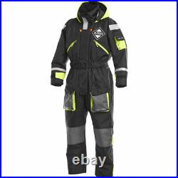 FLADEN Flotation Suit 845XB Swimsuit SIZES S XXL New Angleranzug