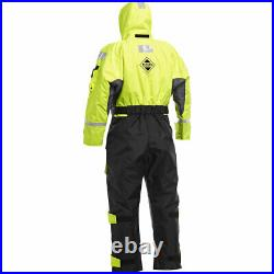 FLADEN Flotation Suit 845XY Costume da Bagno Taglia XXS fino A XXXL / Materiale