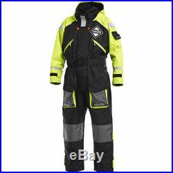 FLADEN Flotation Suit 845XY-LadyFit Schwimmanzug für Frauen Lady S Lady L