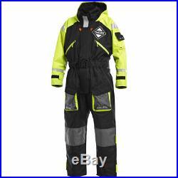 FLADEN Flotation Suit 845XY Schwimmanzug Größe XXS bis XXXL/XXLS Angleranzug