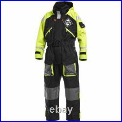 FLADEN Flotation Suit 845XY Swimsuit Size XXS To XXXL / Xxls Angleranzug