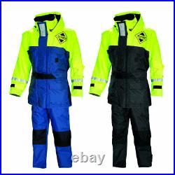 FLADEN Swimsuit 2. Teilig Jacket 846 Or Trousers 847/857S Flotation Suit Jacket