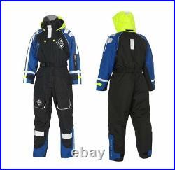 Fladen Flotation Suit 892OS MX Offshore Swimsuit SIZES S-XXL Iso 12402-6