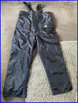Fladen Flotation Suit Rescue System NEW Floatation Bib & Braces Trousers Sz XL