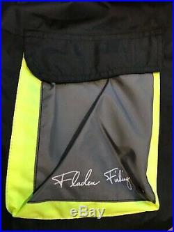 Fladen One-piece Flotation Suit Size Large