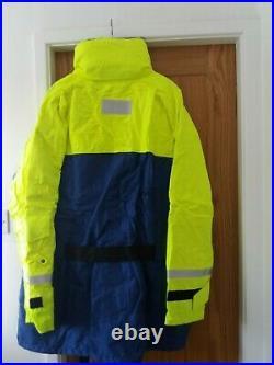 Fladen Rescue System Jacket Size XXL