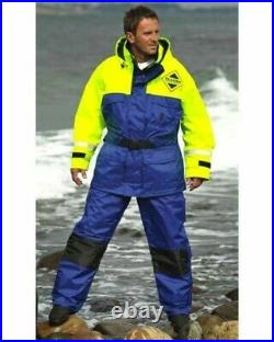 Fladen SCANDIA FLOTATION JACKET & TROUSERS, XL 2 pieces Clothing Fishing