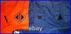 Fladen flotation/ rescue suit XL