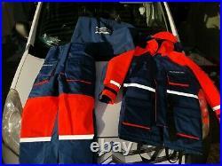 Floatation suit / Fishing Suit