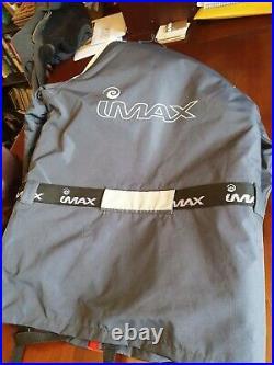 IMAX 2 Piece Floatation Suit NEW Sea Fishing/Sailing