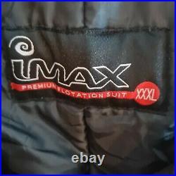 IMAX Atlantic Race Floatation Suit SIZE XXXL NEW UNUSED