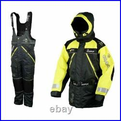 IMAX Atlantic Race Flotation Fishing Suit -Jacket + Bib & Brace ALL SIZES
