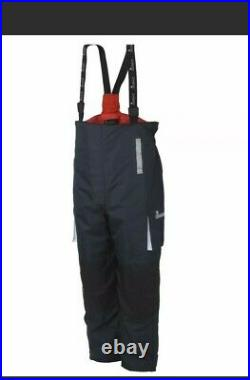 IMAX CoastFloat 2 Piece Floatation Suit NEW Sea Fishing Thermal Suit XL