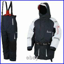IMAX Coastfloat Boat Suit 2-teiliger Swimsuit Floatation Suit Size S-3XL