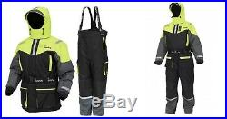 IMAX SeaWave Sea wave Floatation Suit Choice 2 PC Or 1 Pc All Sizes Sea Fishing