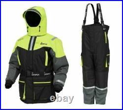 IMAX Seawave Floatation Suit 2PC Sea Boat Fishing