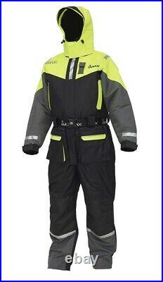 IMAX Seawave Floatation Suit All Sizes NEW Sea Wave Waterproof Suit