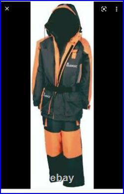 IMAX x-lite flotation suit buoyance aid 50 2 piece size large
