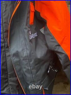 I max floatation suits x2 size m brand new boat fishing beach sailing