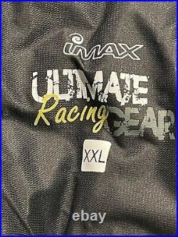 Imax 2peice Flotation Suit/ultimate