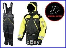 Imax Atlantic Race Floatation Suit 2-teiliger floating Schwimmanzug Thermoanzug