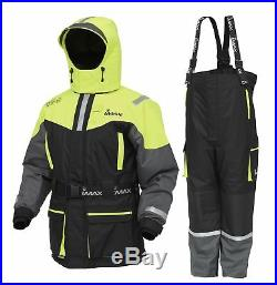 Imax Atlantic Race Flotation Suit / Schwimmanzug 2-teilig, Jacke & Hose