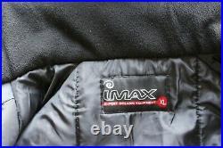 Imax Atlantic Race Flotation Suit- XL Jacket Only Sea/ Beach/ Boat/ Yatch