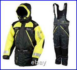 Imax Atlantic Race Thermo Boat Floatation Suit