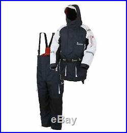 Imax Coast Float Floatation Suit Xl Blue/White 2Pcs