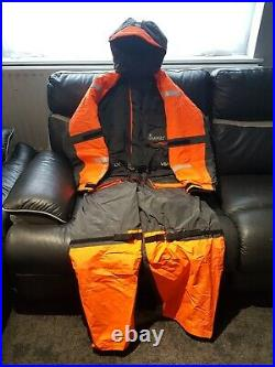 Imax Floatation Suit Buoyancy Aid 50 XXL
