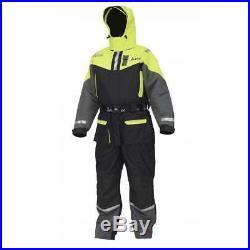 Imax SEAWAVE FLOATATION SUIT 2 piece Jacket & Bib & Braces Clothing