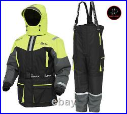 Imax Seawave Floatation Suit 2-teiliger Floating Swimming Thermal Suit