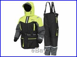 Imax Seawave Floatation Suit L-XXL 2-piece 100% polyester NUOVO 2019